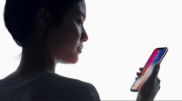 Model Iphone 2018 Tidak Dibekali Pemindai Sidik Jari ?