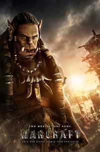 Warcraft 2016 Full Movie Download CAMRip