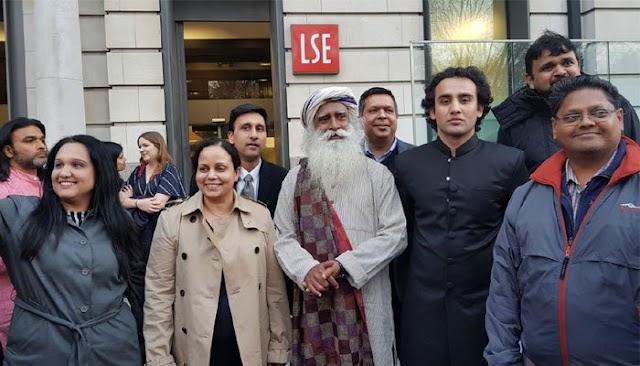 ایل ای ایس مقبول ہندوستانی پادری کی مذمت کرتا ہے