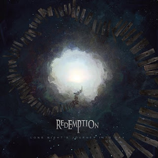 "Το βίντεο των Redemption για το ""Indulge in Color"" από το album ""Long Night's Journey into Day"""