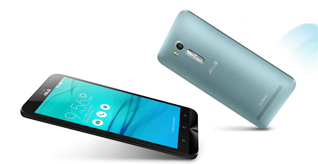 Asus Zenfone Go 4.5 Most Affordable Zenfone
