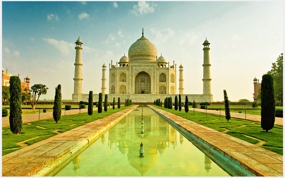 15 Beautiful Places To Visit In India Before You Die