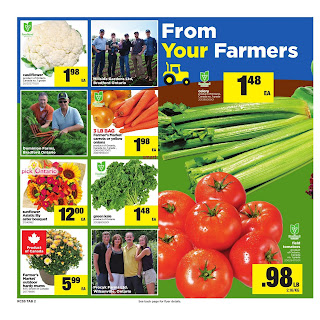 Real Canadian Superstore Flyer valid August 17 - 23, 2017