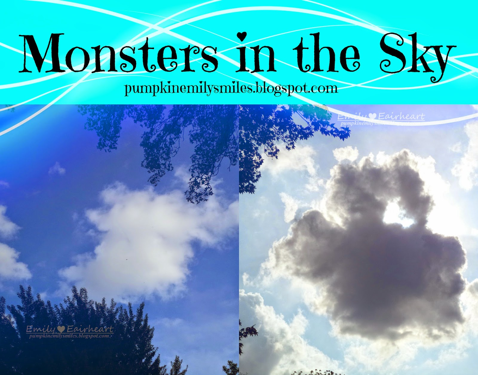 Monsters in the Sky
