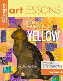 Art Lesson 4 YELLOW