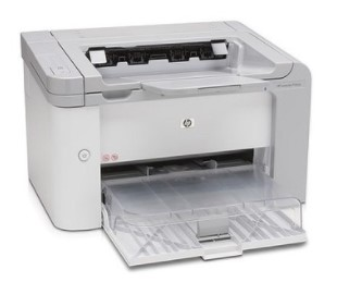HP LaserJet Pro P1560 Printer Driver Downloads