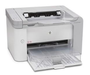 HP LaserJet Pro P1560 Printer Driver Downloads