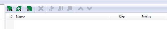 uTorrent without ads screenshot