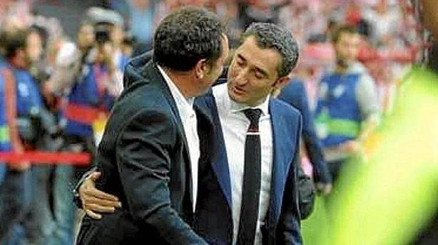 Que a magia de Anoeta nos salve de um Barcelona diferente dos últimos anos