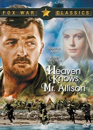 Heaven Knows, Mr. Allison [1957] [DVDR] [NTSC] [Latino]