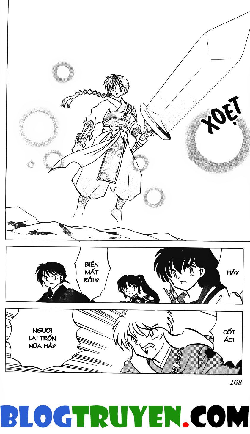 Inuyasha vol 26.9 trang 16