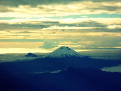 Soñar con volcán ¿Que Significa?