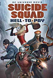 Suicide Squad: Hell to Pay (2018) Online HD (Netu.tv)