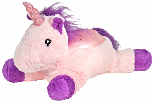 New Twilight Buddies Unicorn by Cloud B