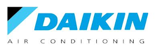 Daikin air-condition