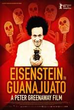 Eisenstein en Guanajuato (2015) DVDRip Castellano