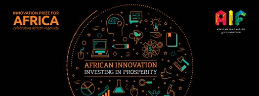 10 Shortlisted For Innovation Prize For Africa 2017