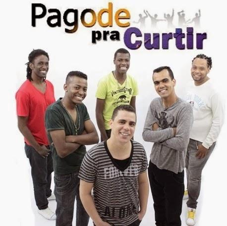 Musica Grupo Pagode Pra Curtir - A bem da verdade (2014)