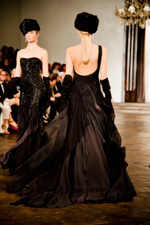 fashion runway ralph lauren by jamie beck cool chic style fashion. Black Bedroom Furniture Sets. Home Design Ideas