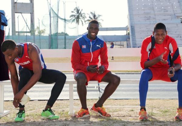 Puma vestirá al equipo olímpico cubano