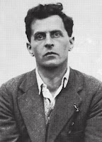 Portrait of Wittgenstein on being awarded a scholarship from Trinity College, Cambridge, 1929