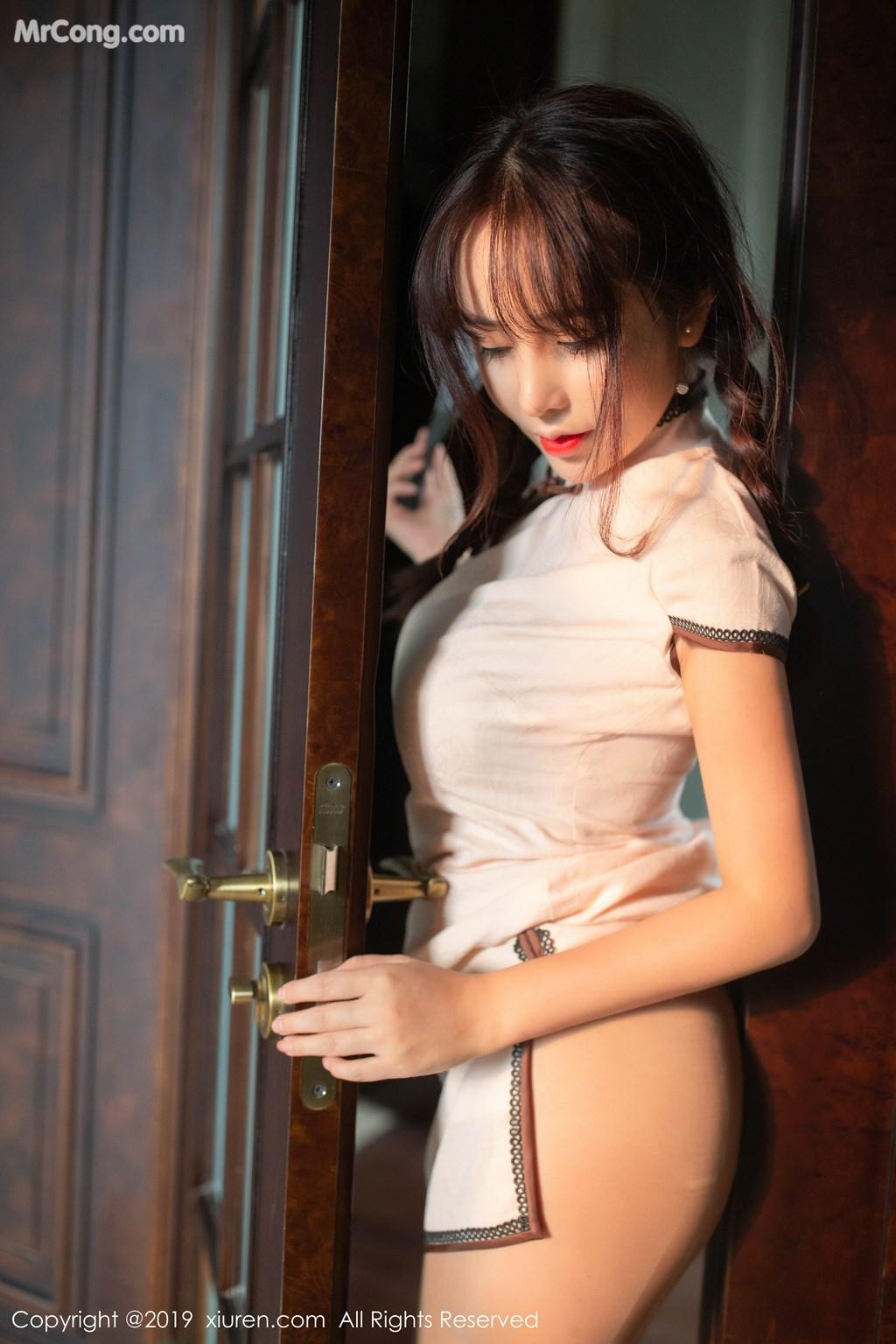 XIUREN No.1712: 陶喜乐_lele (65P)