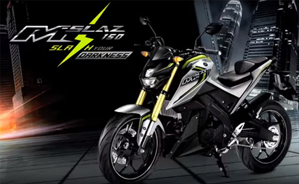 Image result for motor yamaha terbaru 2017 di indonesia