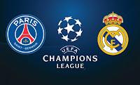 مشاهدة مباراة ريال مدريد وباريس سان جيرمان بث مباشر 6/3/2018 دوري ابطال اوروبا