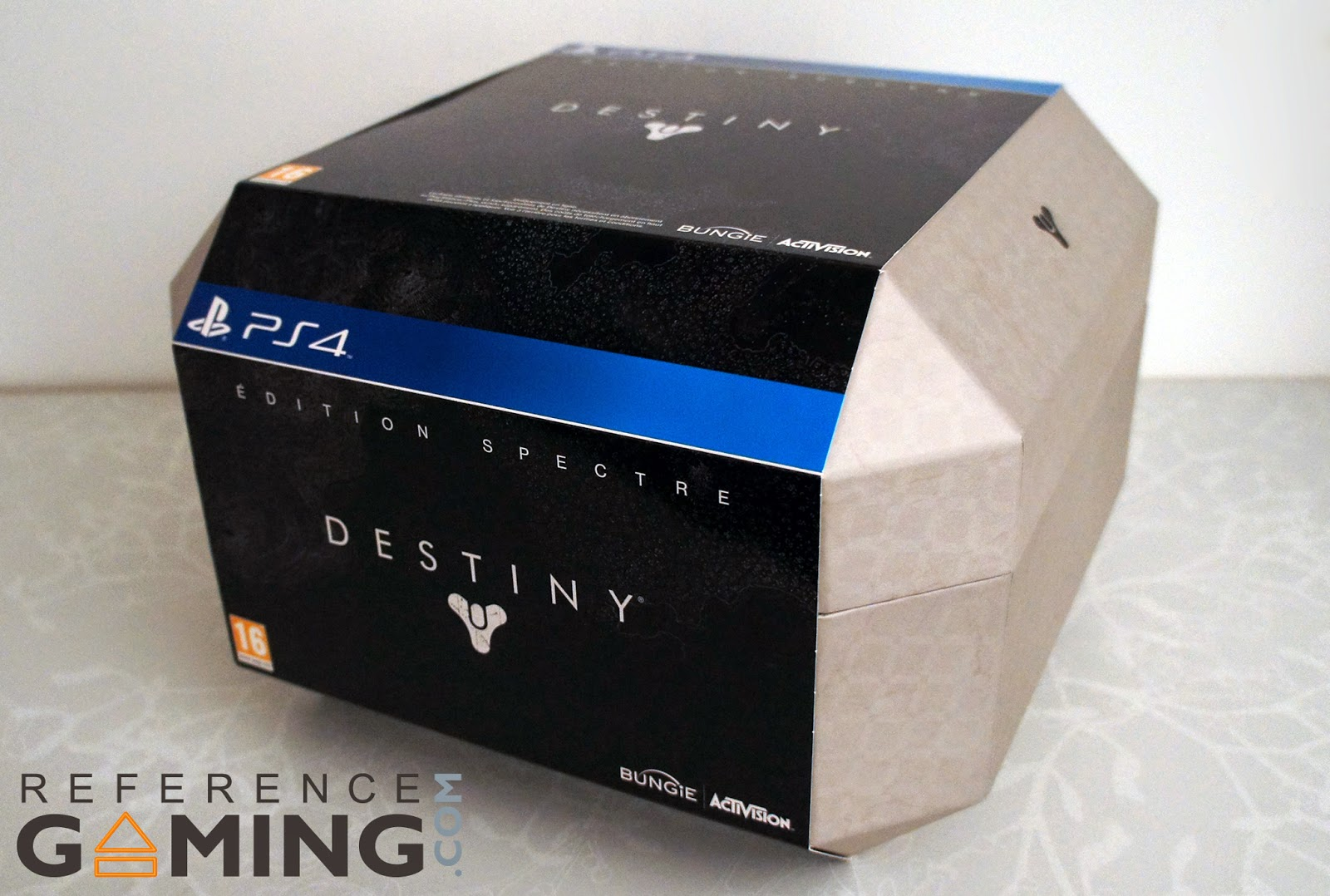 Photo de l'Édition spectre de Destiny