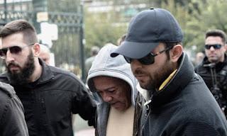 Σοκ με το δολοφόνο της Δώρας Ζέμπερη: «Δεν τη σκότωσα γι' αυτό. Για άλλο λόγο το έκανα και θα αποδειχθεί» - Ήταν βαλτός;