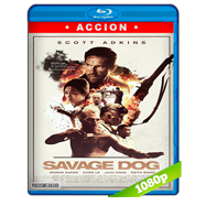 Perro salvaje (2017) Full HD 1080p Audio Dual Latino-Ingles