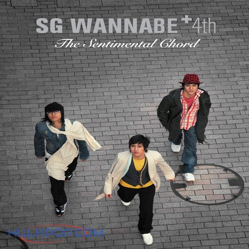 SG WANNABE – Vol.4 The Sentimental Chord (FLAC + ITUNES MATCH AAC M4A)