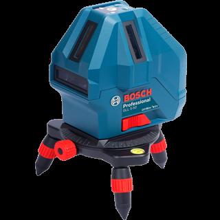 Máy cân mực  Bosch GLL 5-50 Professional