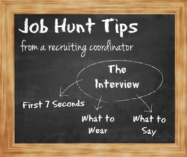 Great Interview Tips THAT WORK