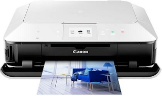 Canon PIXMA MG6310 Driver & Software Download For Windows, Mac Os & Linux