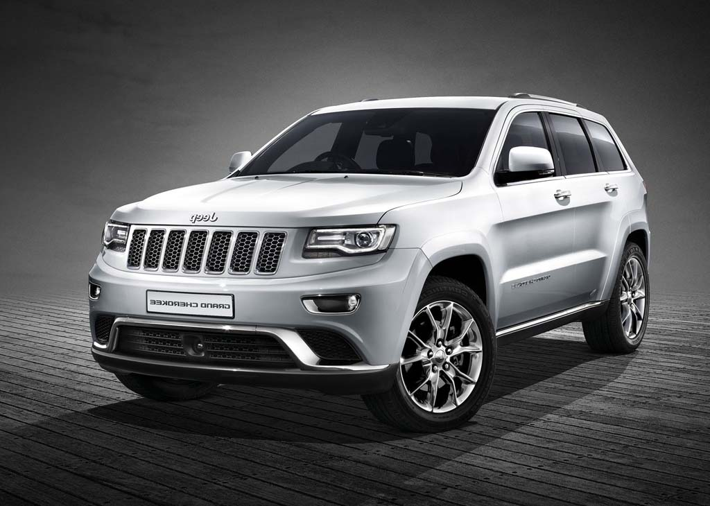 2016 jeep grand cherokee srt hellcat release date suvs blog. Black Bedroom Furniture Sets. Home Design Ideas