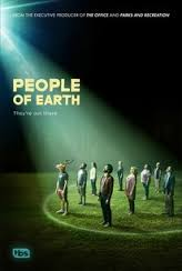 People of Earth Temporada 2