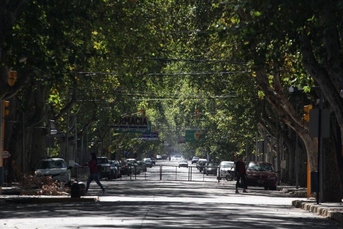 San Luis permite reuniones familiares, deportes al aire libre y el regreso del trabajo doméstico