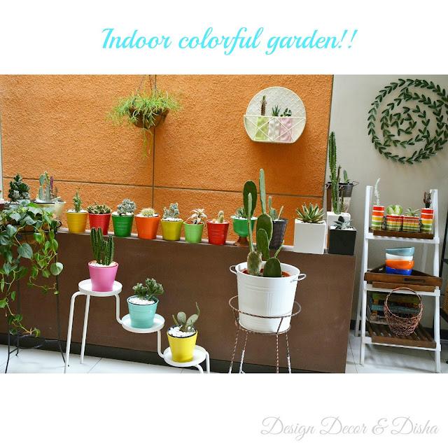 Nursery Decor Tour: An Indian Design & Decor Blog: Home