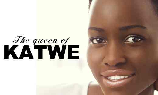 Le film Queen of Katwe