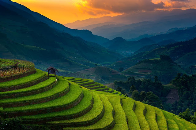 Autumn - The Best Time To Travel To Vietnam 1