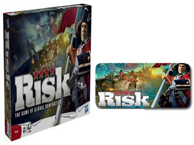 RISK The Game of Global Domination Download for PC