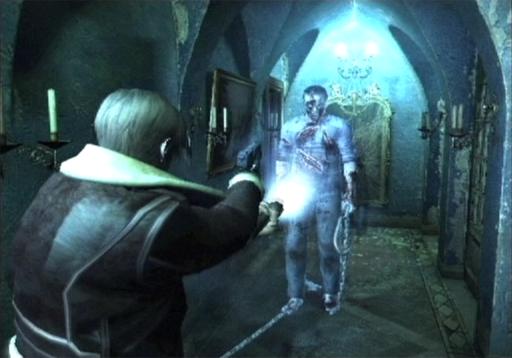 Download Resident Evil 4 PC Highly Compressed 686 MB {Direct Link