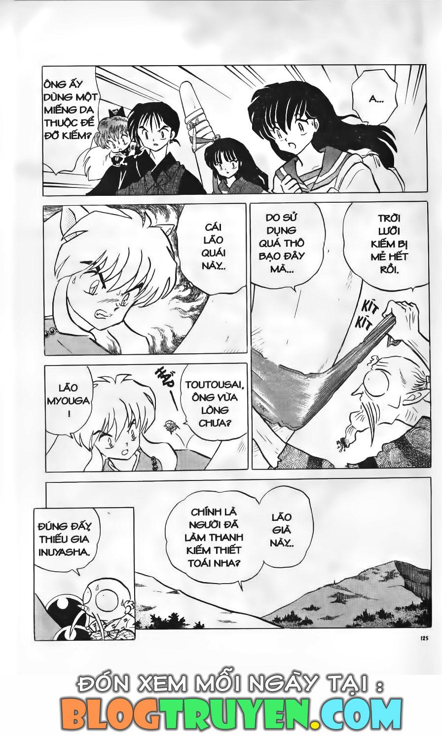 Inuyasha vol 13.7 trang 14