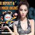 Tips Poker Online : Cara Deposit dan Withdraw