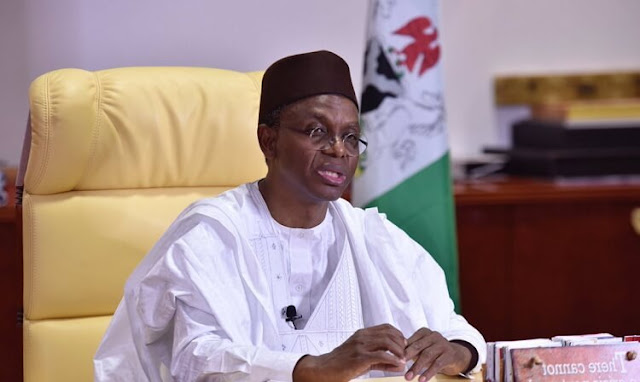 Kaduna State Governor suspended for six months - APC