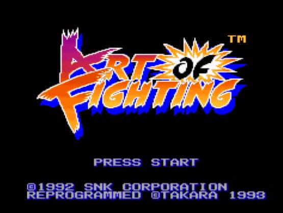 Life Of A Gamer Nerd Nerdicus Snes Review 17 Art Of Fighting