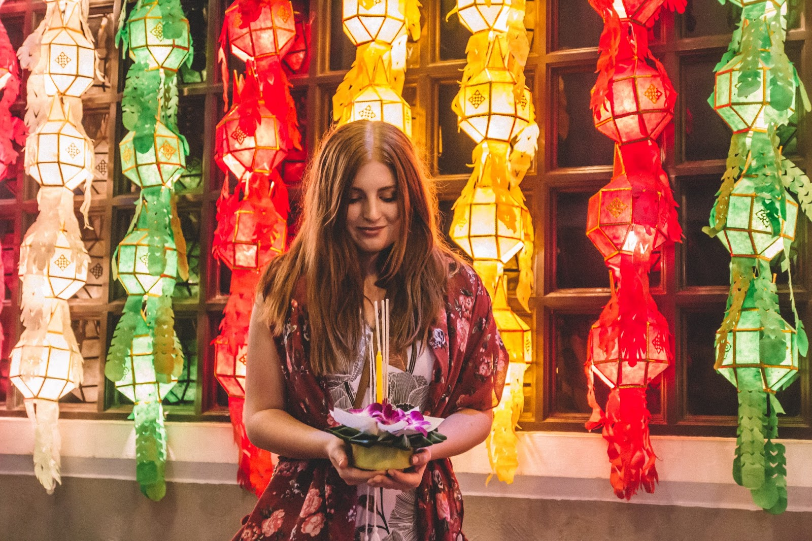 The Honest Truth About How To Attend The Yi Peng Lantern Festival In Chiang Mai, Thailand