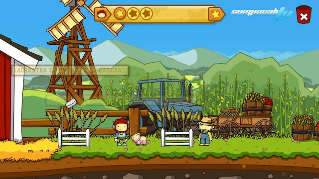 Scribblenauts Unlimited PC Full Español
