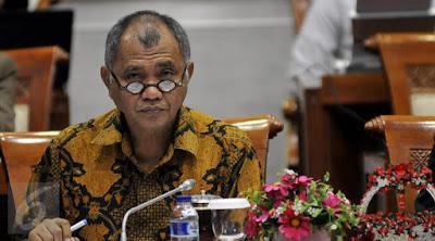Diduga Terlibat Korupsi e-KTP, Ketua KPK dilaporkan ke Kejaksaan Agung